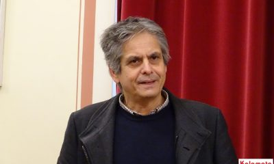 Σταμάτης Μπεχράκης