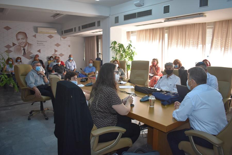 Συνεχίζονται οι παρεμβάσεις αντιπλημμυρικής προστασίας από την Π. Ε. Μεσσηνίας 6