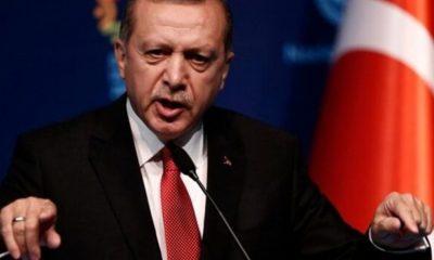 Ερντογάν: Έχουμε 100% δίκιο, αλλά θέλουμε διάλογο με την Ελλάδα 10