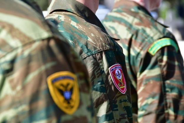 Πρόταση για στράτευση γυναικών στον ελληνικό στρατό 13