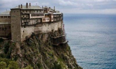 Άγιον Όρος: Ανησυχία για κρούσματα σε μονές 6