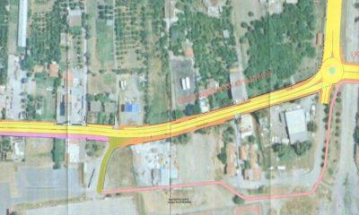 Ο ανάδοχος και τι προβλέπει η παρέμβαση για την ανάπλαση της οδού Πλαστήρα 2