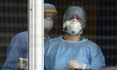 Κορωνοϊός: 286 νέα κρούσματα - 63 διασωληνωμένοι - 3 θάνατοι 5