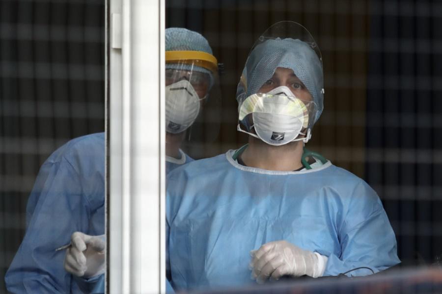 Κορωνοϊός: 286 νέα κρούσματα - 63 διασωληνωμένοι - 3 θάνατοι 13