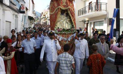 Την Πολιούχο της Παναγία Μυρτιδιώτισσα θα εορτάσει η Πύλος 32