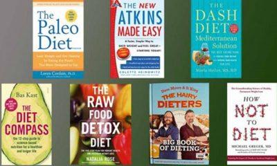 Διάσημες Δίαιτες: Ποια είναι η σωστή για εσένα (ΟΔΗΓΟΣ) 24