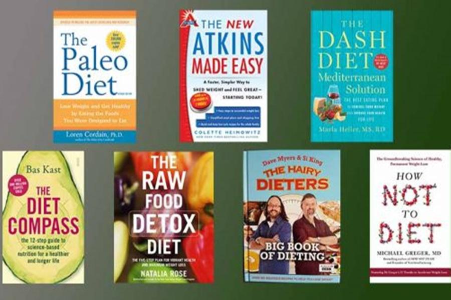 Διάσημες Δίαιτες: Ποια είναι η σωστή για εσένα (ΟΔΗΓΟΣ) 13