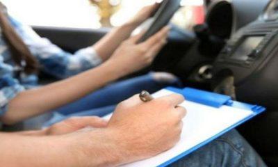 Το δίπλωμα αυτοκινήτου ισχύει πλέον και για δίκυκλα έως 125 κ.εκ. 21
