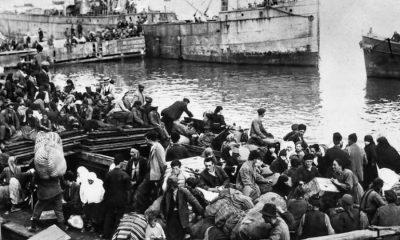 γενοκτονίας των Ελλήνων της Μικράς Ασίας