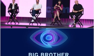 GNTM – Big Brother