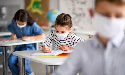 Κορονοϊός – New York Times: Για πολλούς μαθητές η φετινή χρονιά θα είναι «χαμένη» 5