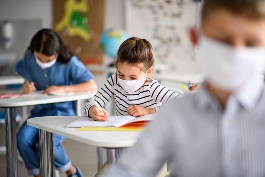 Κορονοϊός – New York Times: Για πολλούς μαθητές η φετινή χρονιά θα είναι «χαμένη» 1