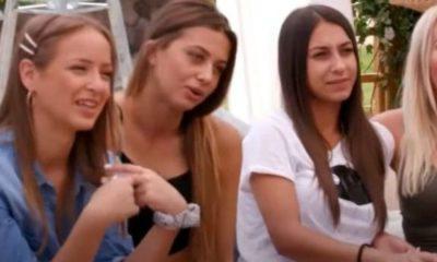 The Bachelor: Ένα τριαντάφυλλο θα φέρει πανικό στα κορίτσια 29
