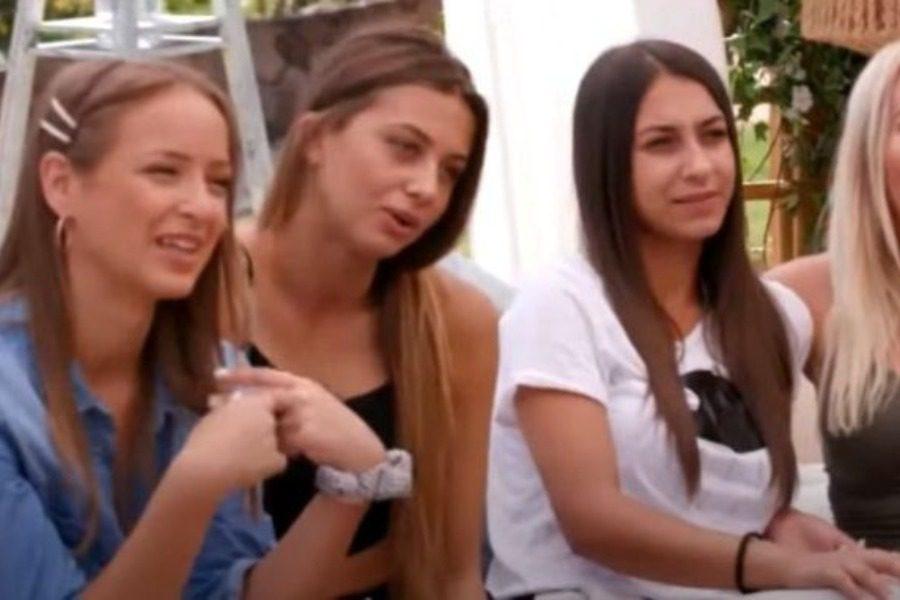The Bachelor: Ένα τριαντάφυλλο θα φέρει πανικό στα κορίτσια 14