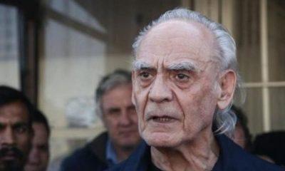 Ο Ακης Τσοχατζόπουλος κατέθεσε ασφαλιστικά μέτρα κατά των παιδιών του 2
