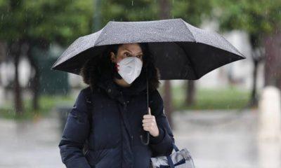 Καιρός: Έρχονται τοπικές βροχές 8