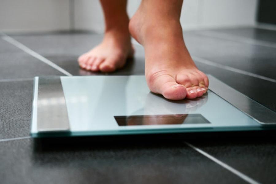 Ποιο είναι το ιδανικό βάρος ανάλογα με το ύψος σας 9