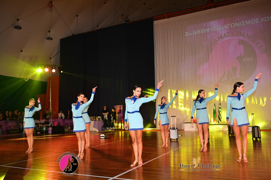 Ματαιώνεται για φέτος το 3ο Kalamata Dance Cup 2020 18