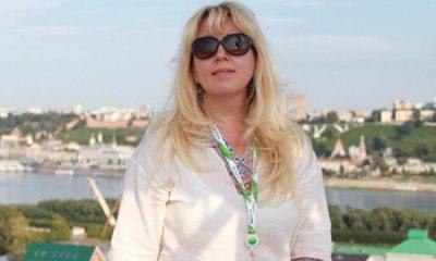 Ρωσία: Αυτοπυρπολήθηκε αντιπολιτευόμενη δημοσιογράφος ‑ Βίντεο σοκ 14