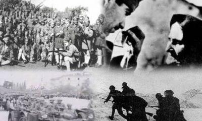28η Οκτωβρίου 1940: 80 χρόνια μετά το «ΌΧΙ» – Τι γιορτάζουμε 4