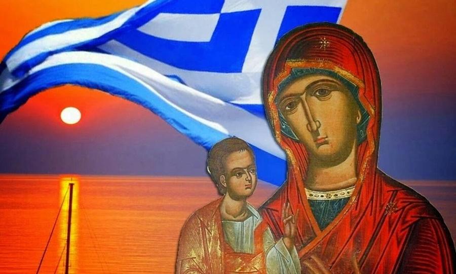 28η Οκτωβρίου: Το συγκλονιστικό θαύμα της Παναγίας στον πόλεμο του 1940 (vid) 14