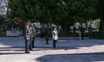 28η Οκτωβρίου – Σακελλαροπούλου: Η πατρίδα μας υπερβαίνει κάθε εμπόδιο όταν είναι ενωμένη 5