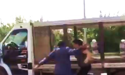 Ρομά κακοποιεί τη γυναίκα του στη Μεσσήνη και εξοργίζει το διαδίκτυο 11