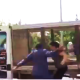 Ρομά κακοποιεί τη γυναίκα του στη Μεσσήνη και εξοργίζει το διαδίκτυο 12