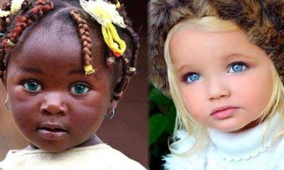Τα ωραιότερα μάτια στον κόσμο! (vid) 32