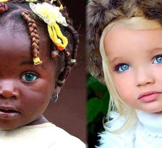 Τα ωραιότερα μάτια στον κόσμο! (vid) 56