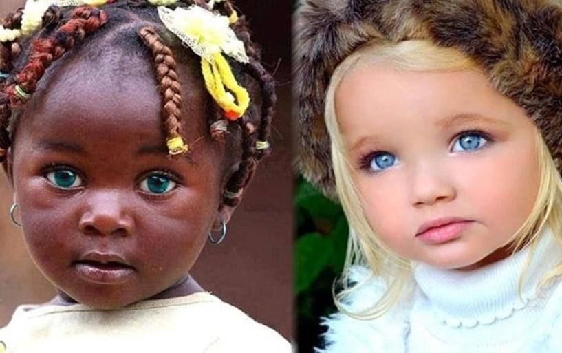 Τα ωραιότερα μάτια στον κόσμο! (vid) 5