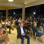 Εντυπωσιακή η παρουσίαση του Η΄ τόμου «Μεσσηνιακές Δημιουργίες» (video+photos) 25