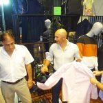 Ο Πρέντραγκ Τζόρτζεβιτς στα εγκαίνια του Dragao men's fashion 46