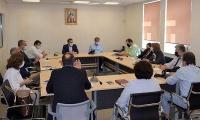 Καλαμάτα: Σύσκεψη για την αντιμετώπιση φαινομένων παραβατικότητας 11