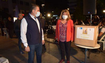 Καλαμάτα: Συναυλία στήριξης για τη μικρή Αναστασία από τη Δημοτική Φιλαρμονική 2