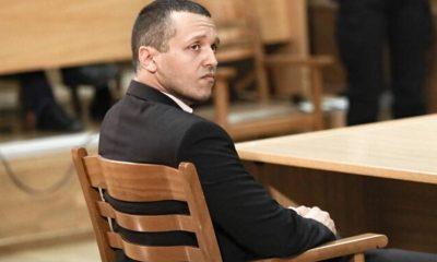 Δίκη Χρυσής Αυγής – Κασιδιάρης: «Η ποινή των 13 ετών με εξοντώνει» 2