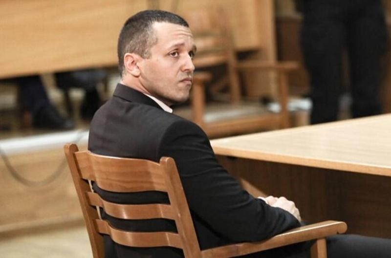 Δίκη Χρυσής Αυγής – Κασιδιάρης: «Η ποινή των 13 ετών με εξοντώνει» 15