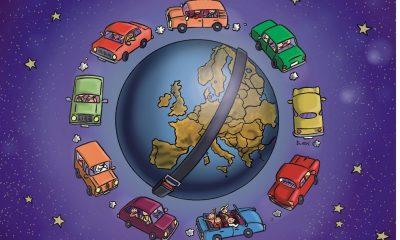 14η Ευρωπαϊκή Νύχτα Χωρίς Ατυχήματα 1