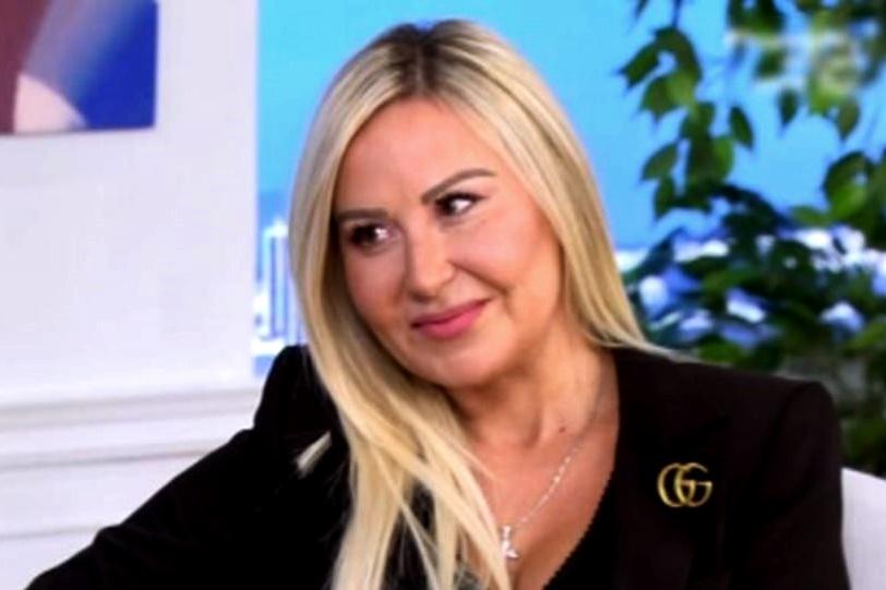 Έλενα Μπάση για το Bachelor: Ήμασταν το κλουβί με τις τρελές 14