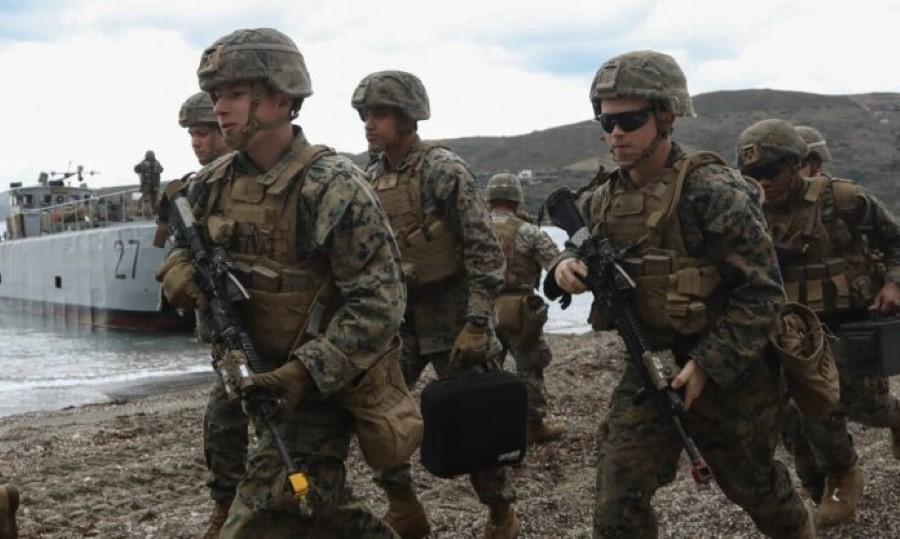 Ενισχύονται οι Ένοπλες Δυνάμεις: Πρόσληψη 1.600 Επαγγελματιών Οπλιτών 1