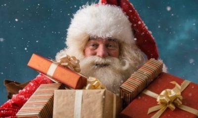 Κορονοϊός: «Θύμα» της πανδημίας και ο Άγιος Βασίλης 7