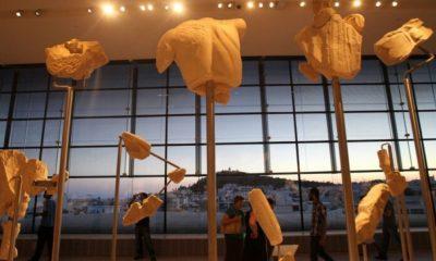 Ο Μακρόν ανοίγει τον δρόμο για την επιστροφή αρχαιολογικών θησαυρών στην Ελλάδα 6