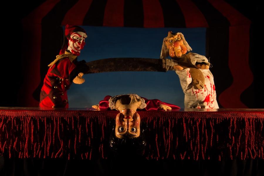 4ο Πανελλήνιο Φεστιβάλ Κουκλοθέατρου