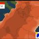Καιρός: «Πνίγουν» την Ελλάδα αφρικανική σκόνη και λασποβροχές 5