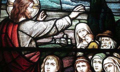 Η αναρχικότητα ενός ακόμη αντισυστημικού λόγου του Χριστού 4