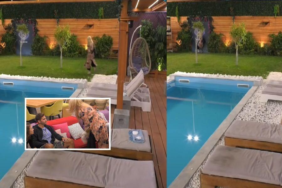 Big Brother: Θρίλερ με την Άννα Μαρία που είναι έτοιμη να αποχωρήσει 16