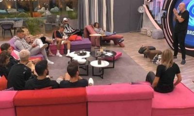 Big Brother: Τέσσερις οι υποψήφιοι για την αποψινή αποχώρηση 59