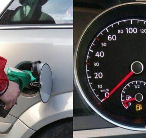 6 έξυπνοι τρόποι για να κάνεις το αυτοκίνητό σου να καίει λιγότερη βενζίνη και να γλιτώσεις πολλά χρήματα 2