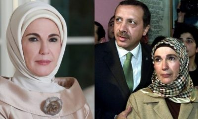 Εμινέ: Η «σκοτεινή» σύζυγος που κάνει ό,τι θέλει τον Ερντογάν και η μανία της με τη χλιδή και την σπατάλη 16