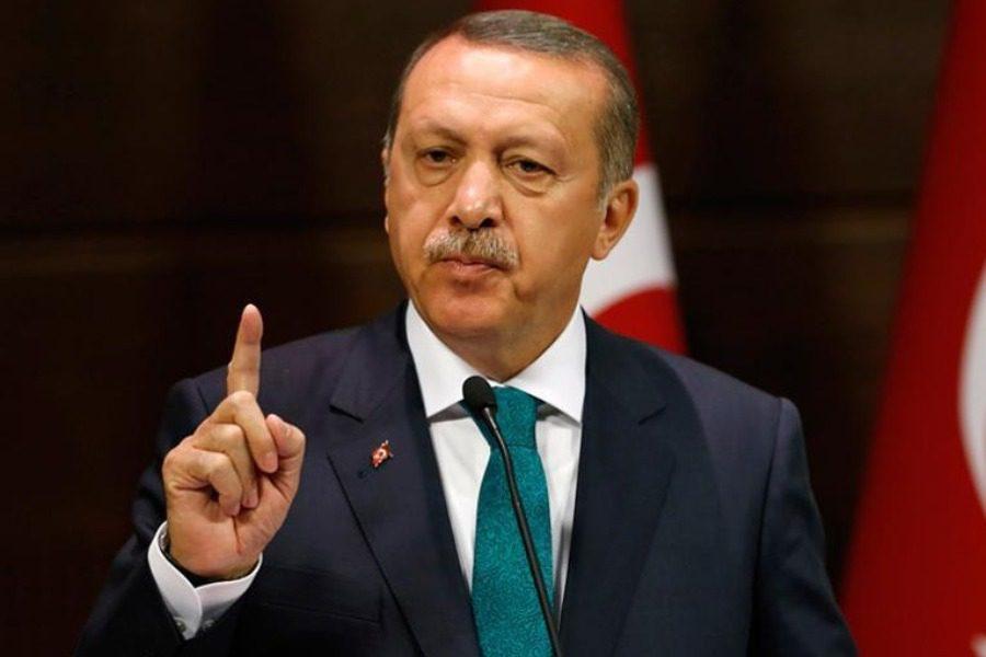Το σκίτσο που έκανε έξαλλο τον Ερντογάν 5